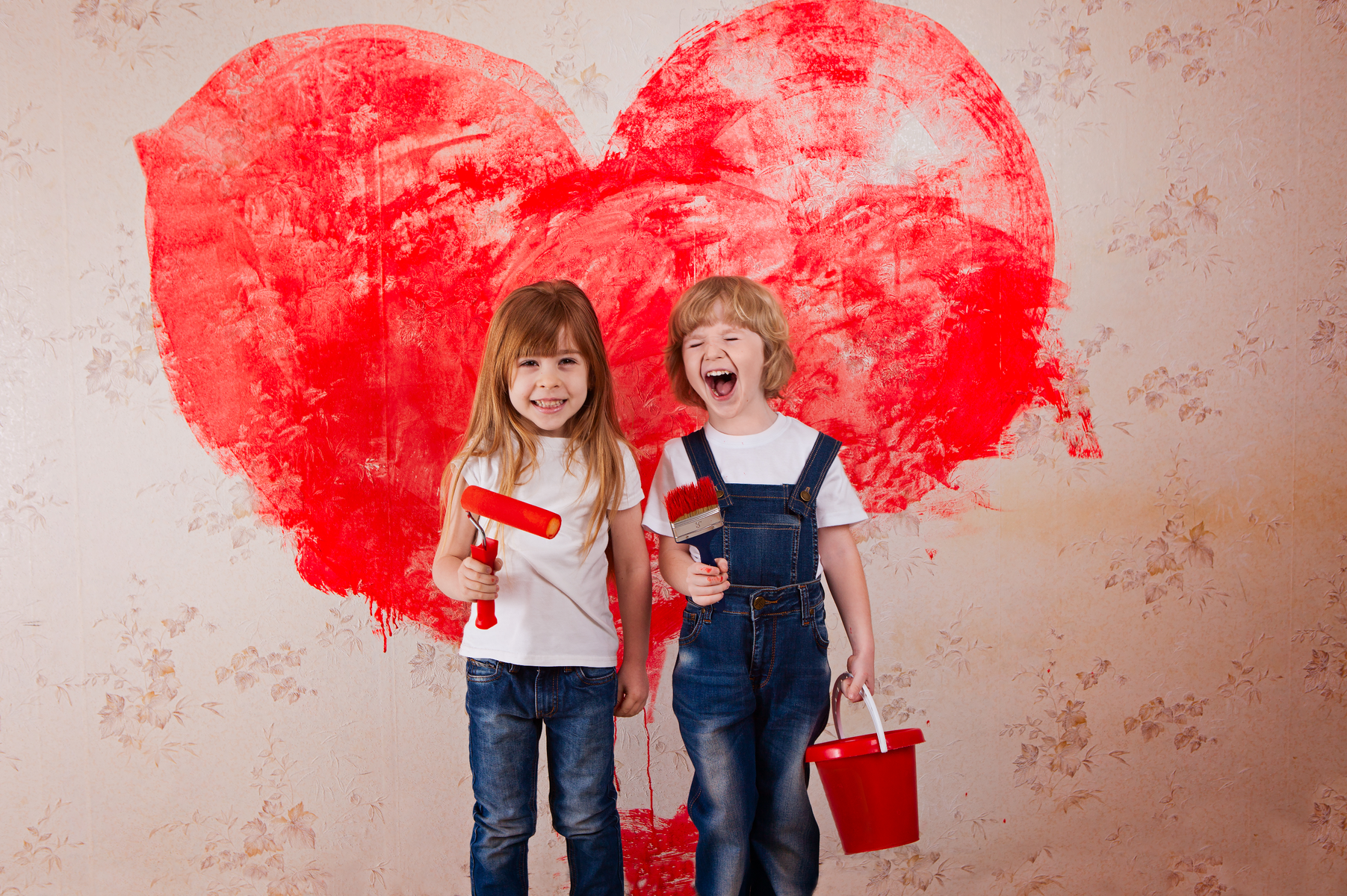 Teaching Your Kids About Love