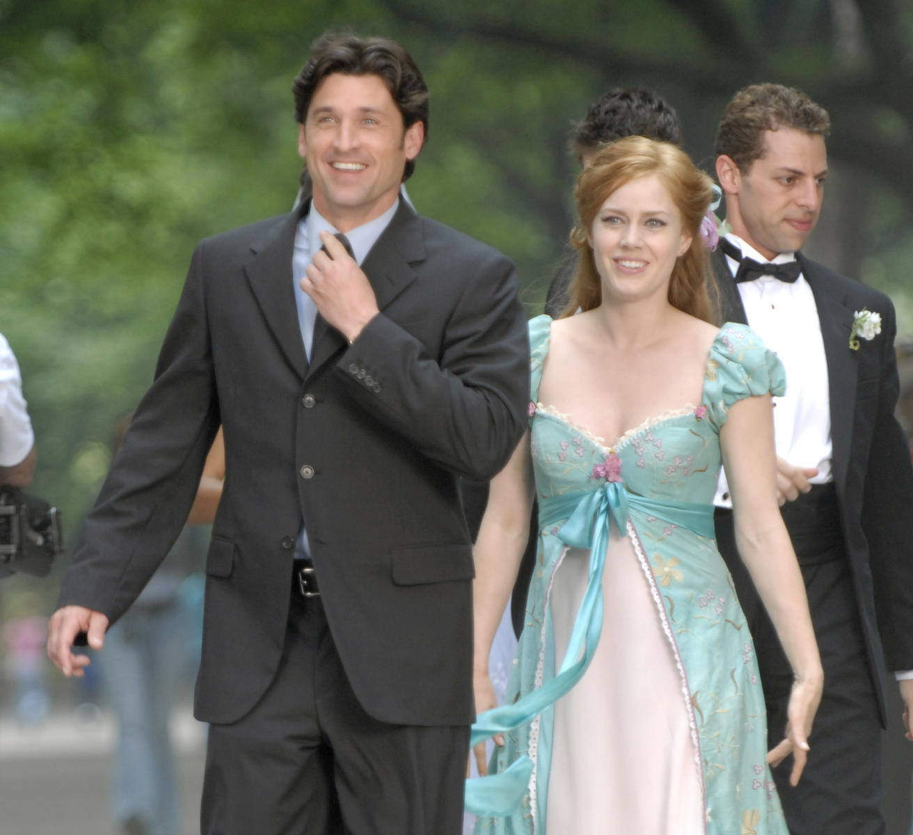 'Enchanted' Sequel 'Disenchanted' Script Close to Completion