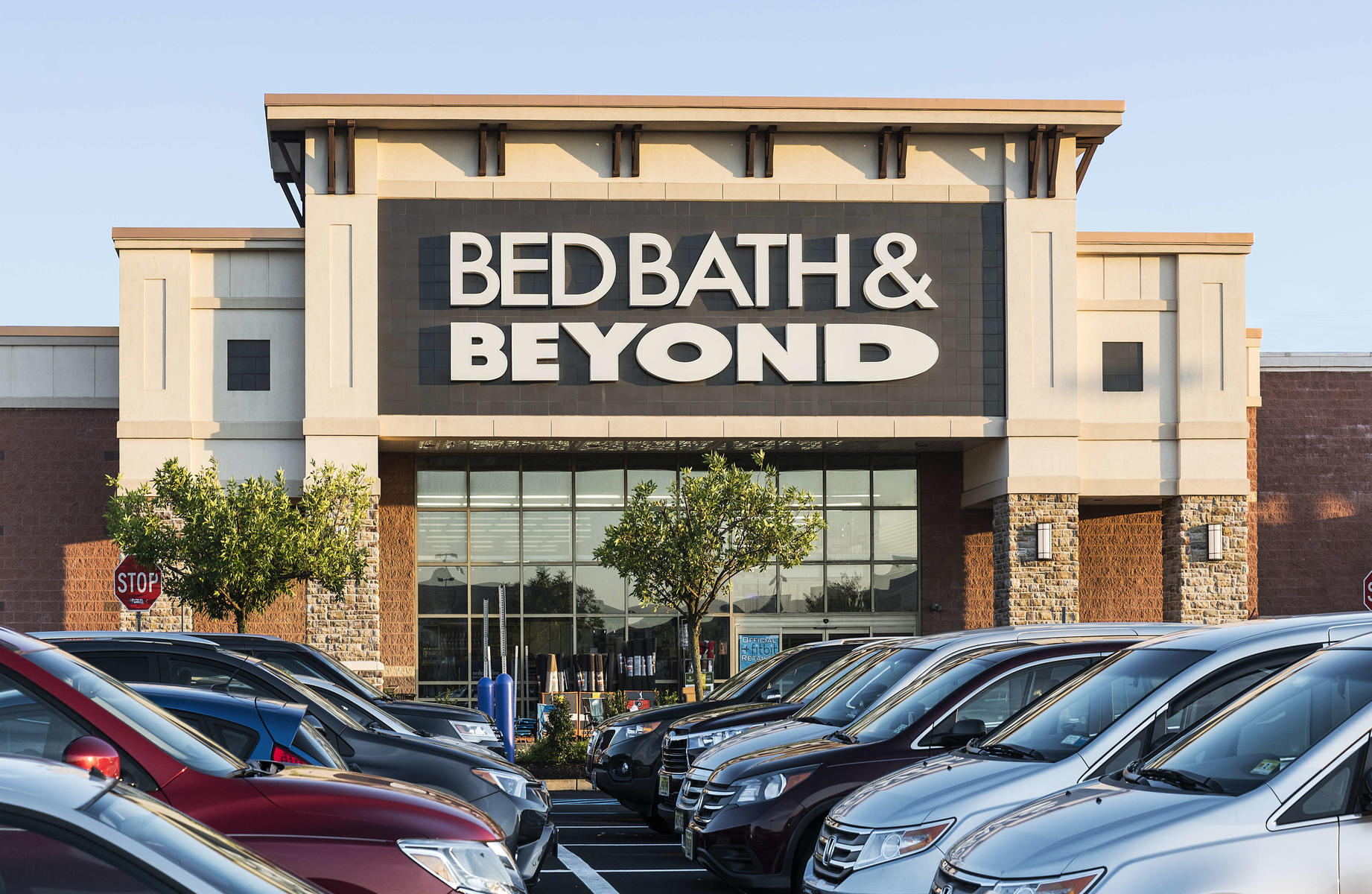 Bed Bath & Beyond Is Now Offering Store Credit in Return for Toys R Us Gift Cards