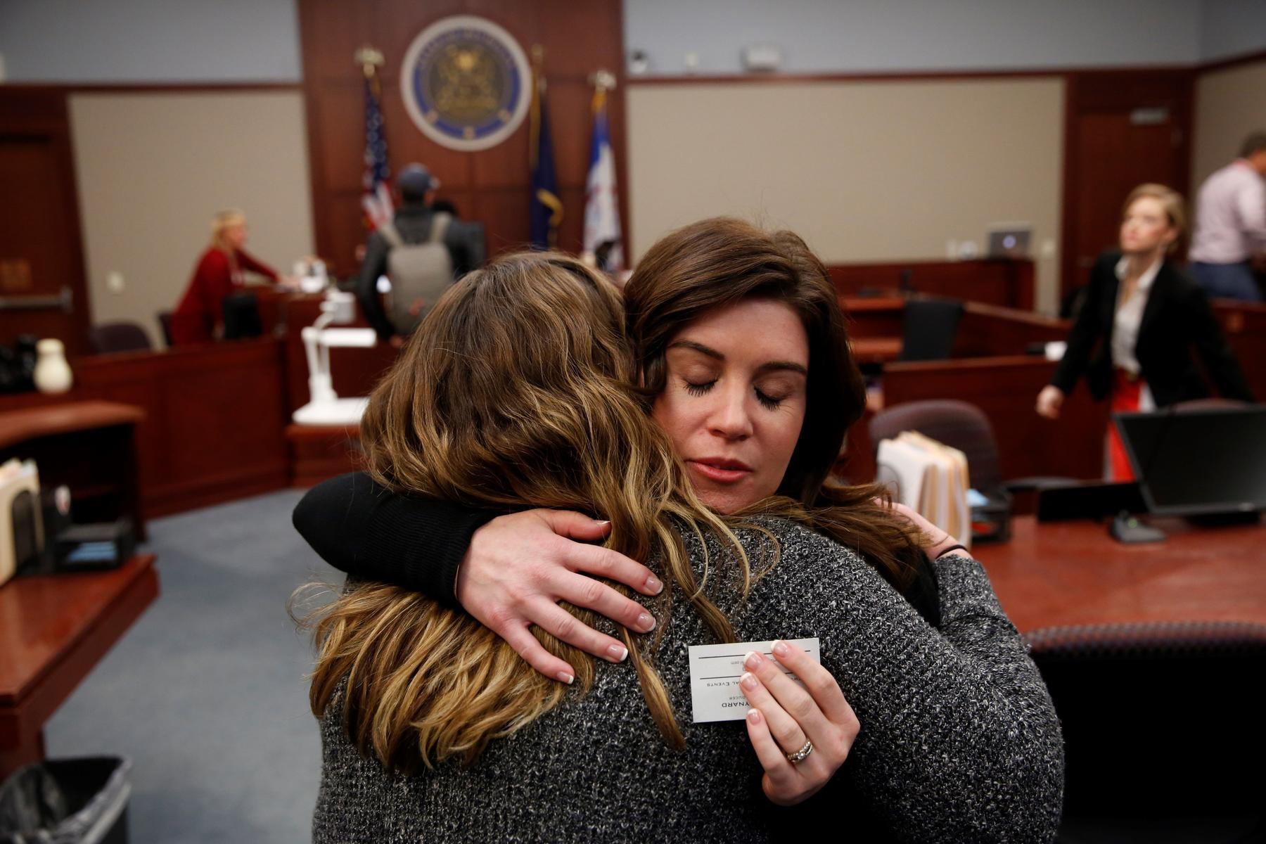 22 Quotes from the Larry Nassar Trial That Give Us Hope