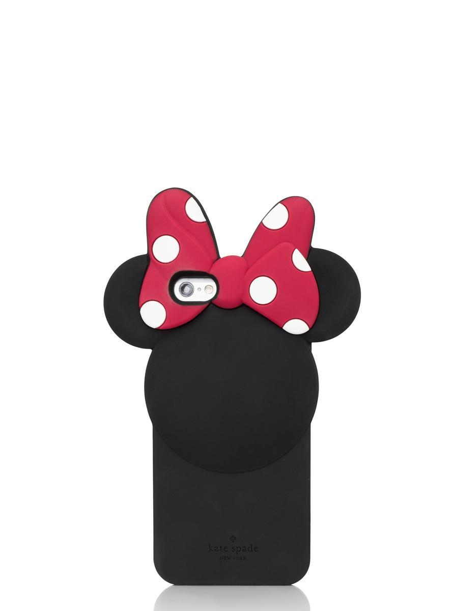 Kate Spade Minnie Mouse IPhone Case