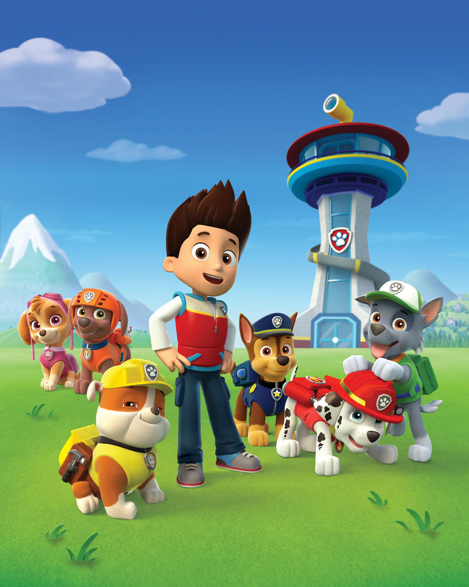 PAW Patrol Conspiracy Theories