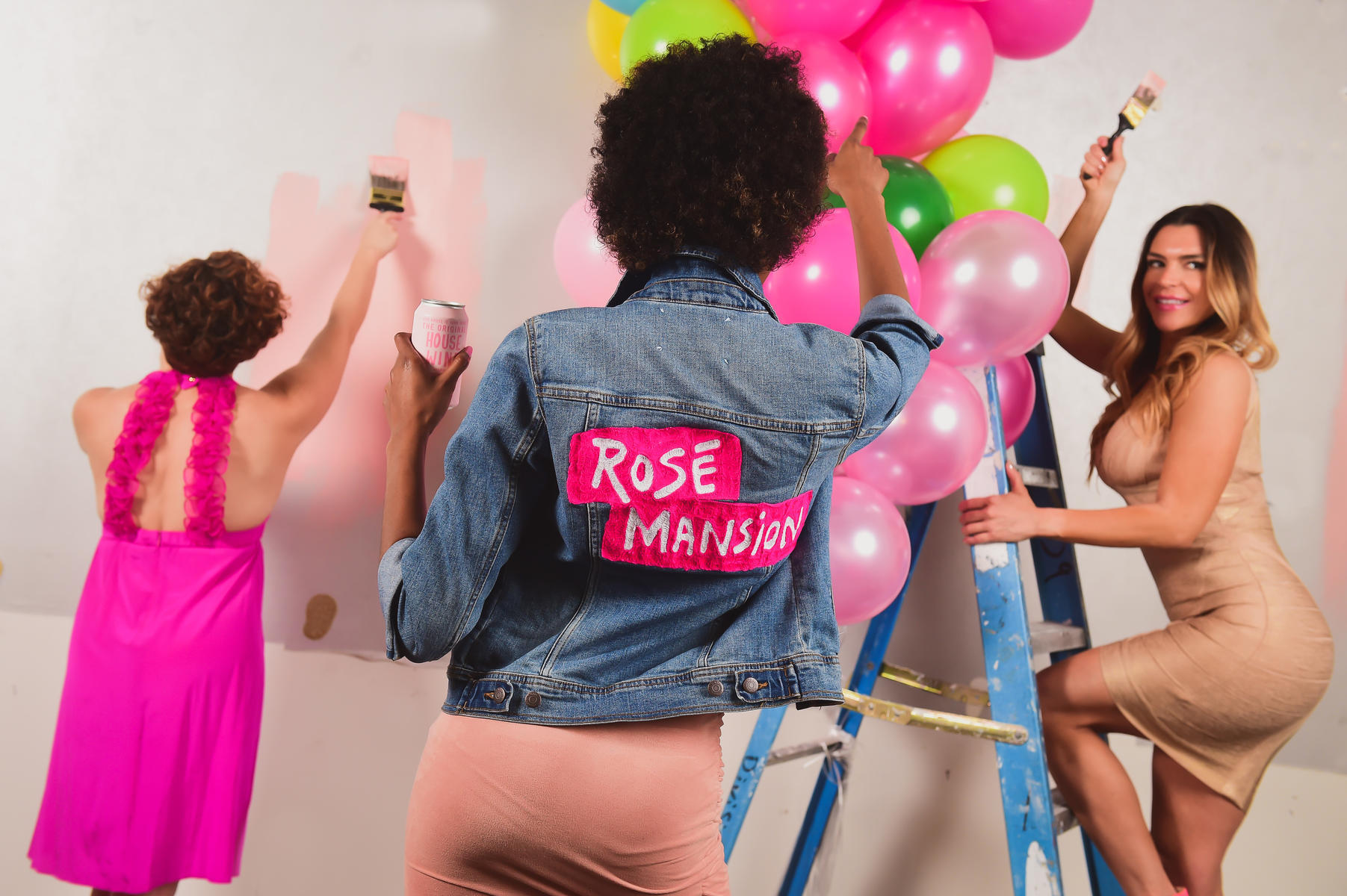 Max Flatow for Rosè Mansion 2