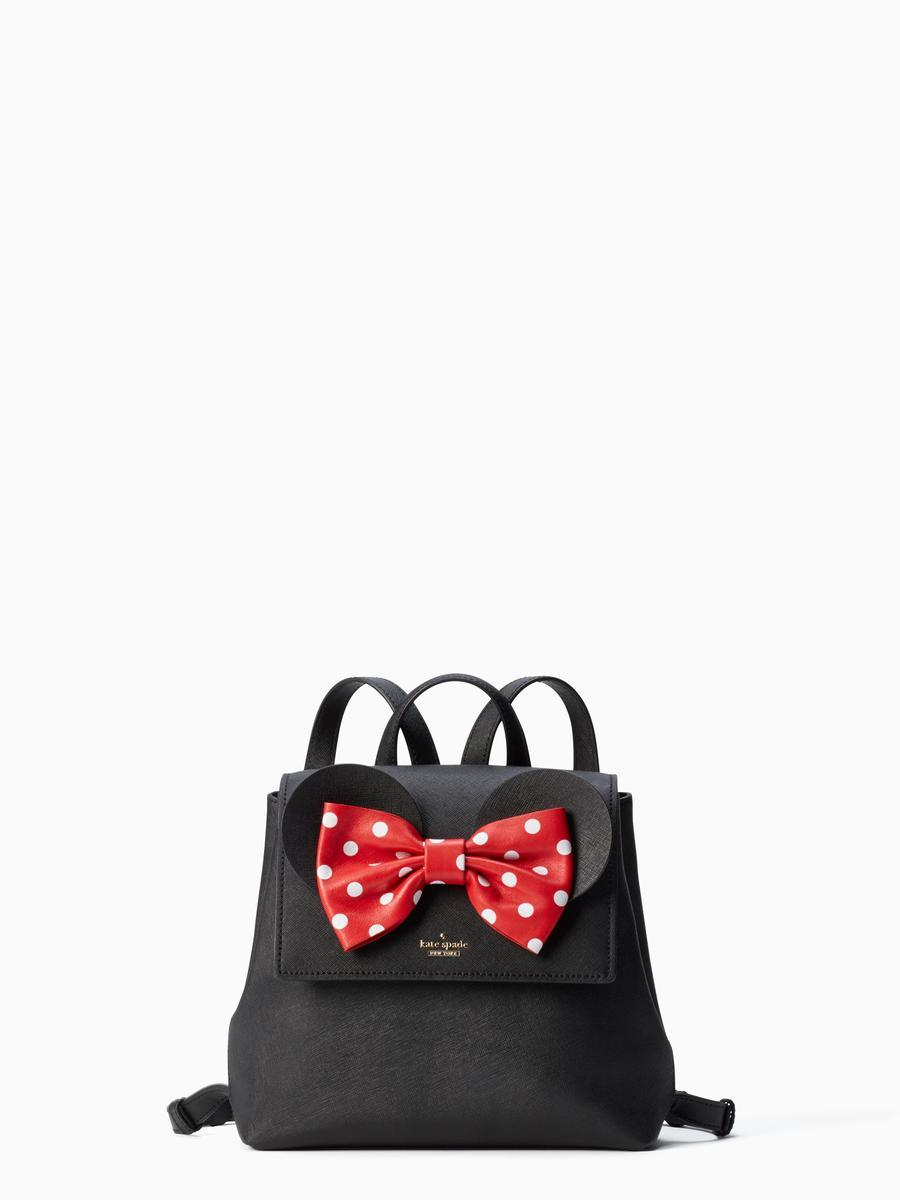 Kate Spade Minnie Mouse Neema Backpack