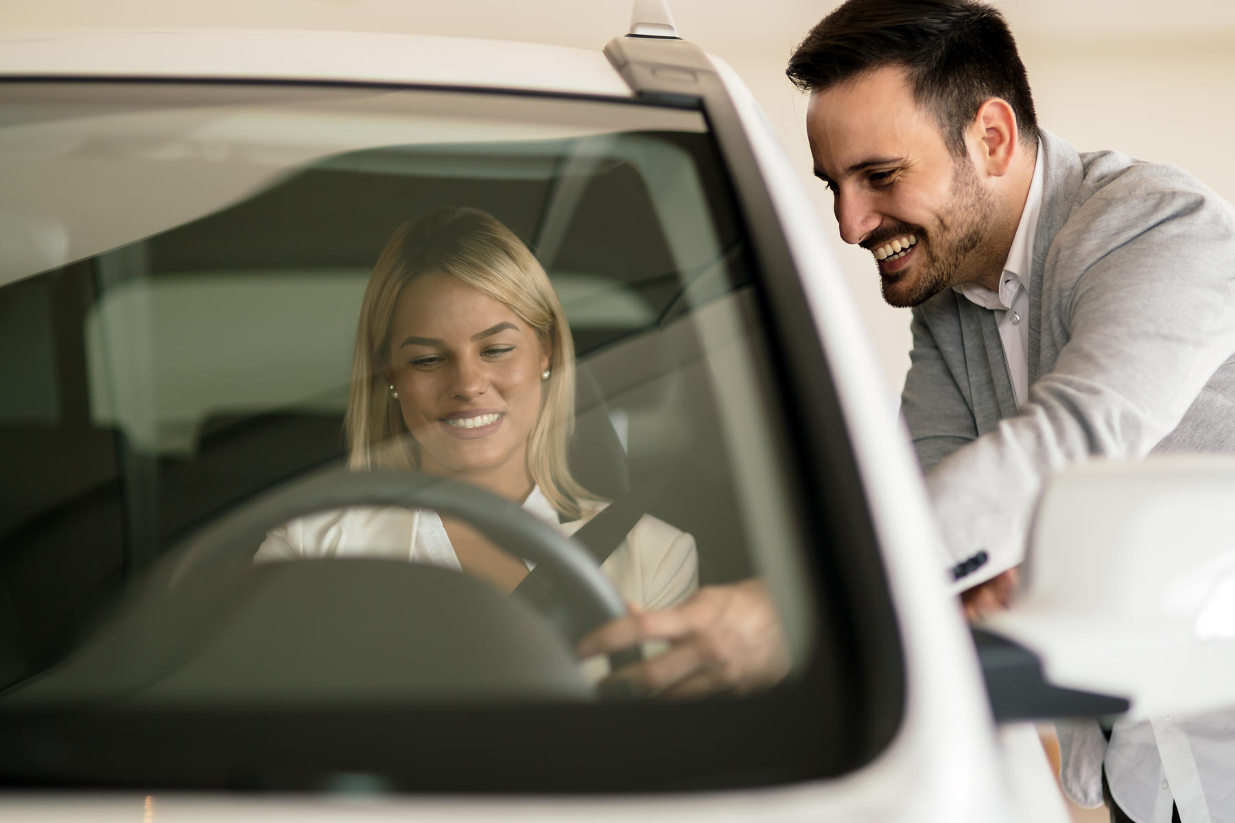 Questions to Ask Before Buying a Family Car