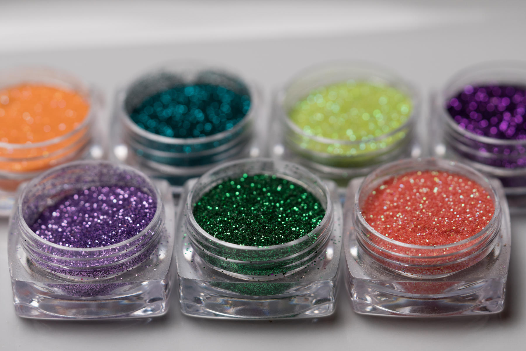 Scientist Warn Of The Harmful Impacts Of Glitter