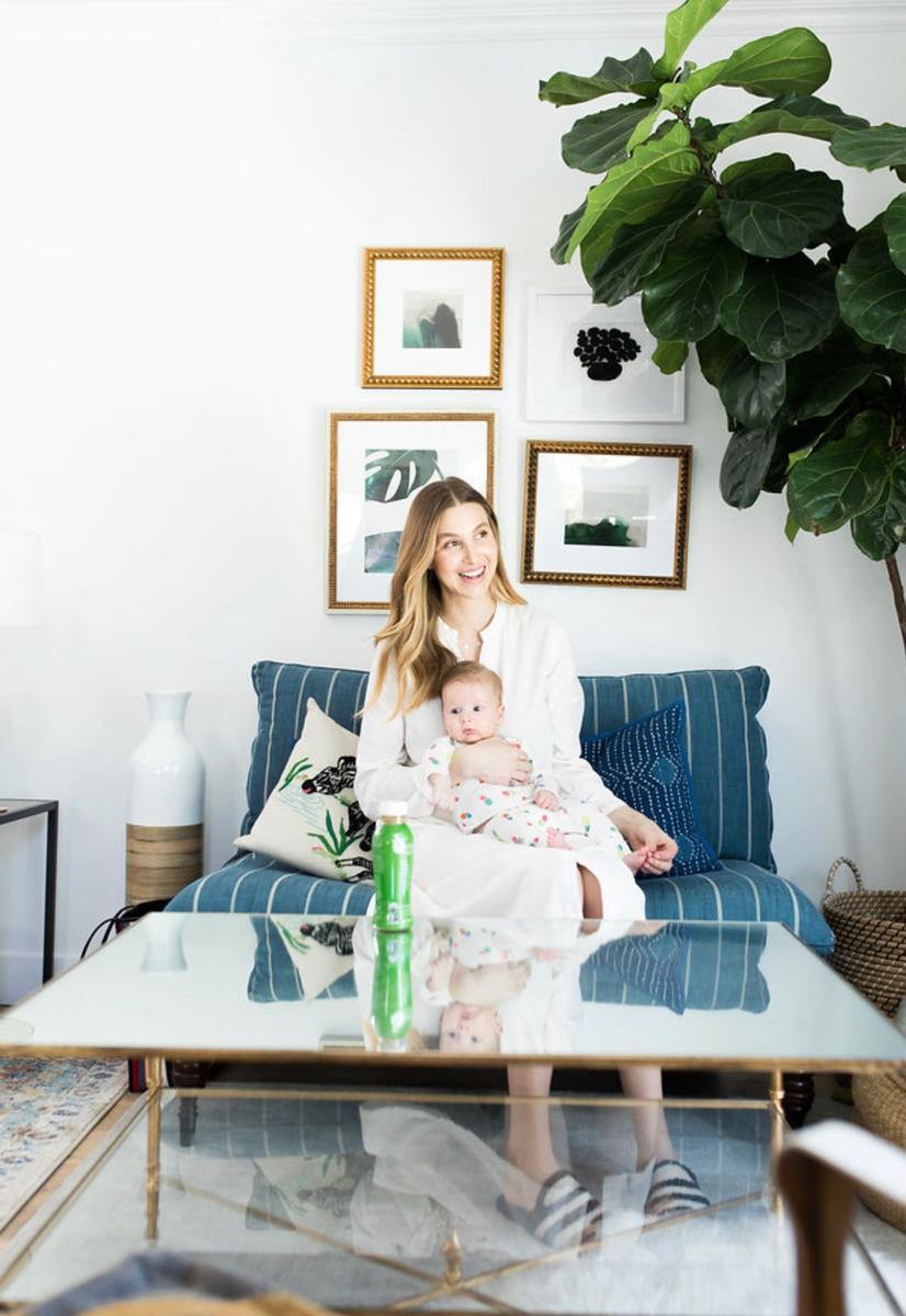 Whitney Port Holidays