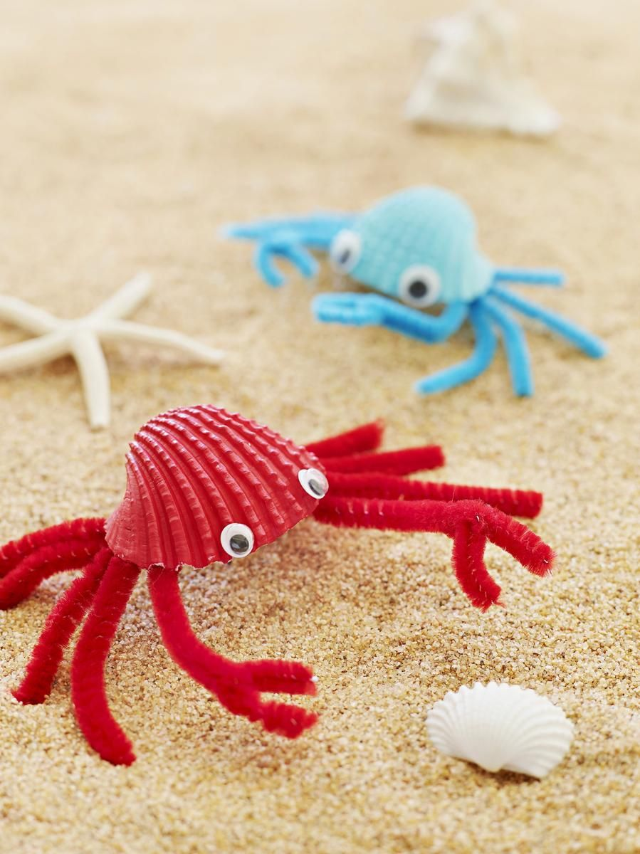 Summer crafts for kids for Boys arts and crafts