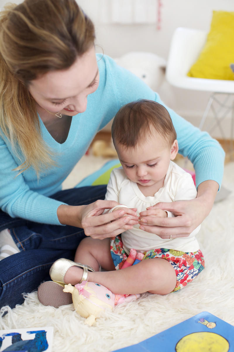 Teach Your Baby Sign Language The Easy Way Parents