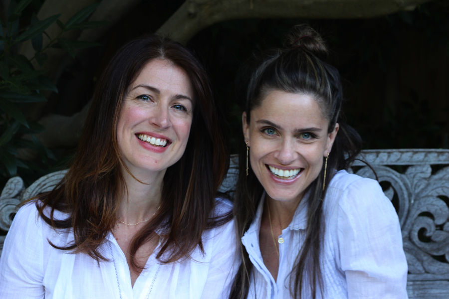 Amanda Peet on Her New Children's Book, Holiday Struggles ...