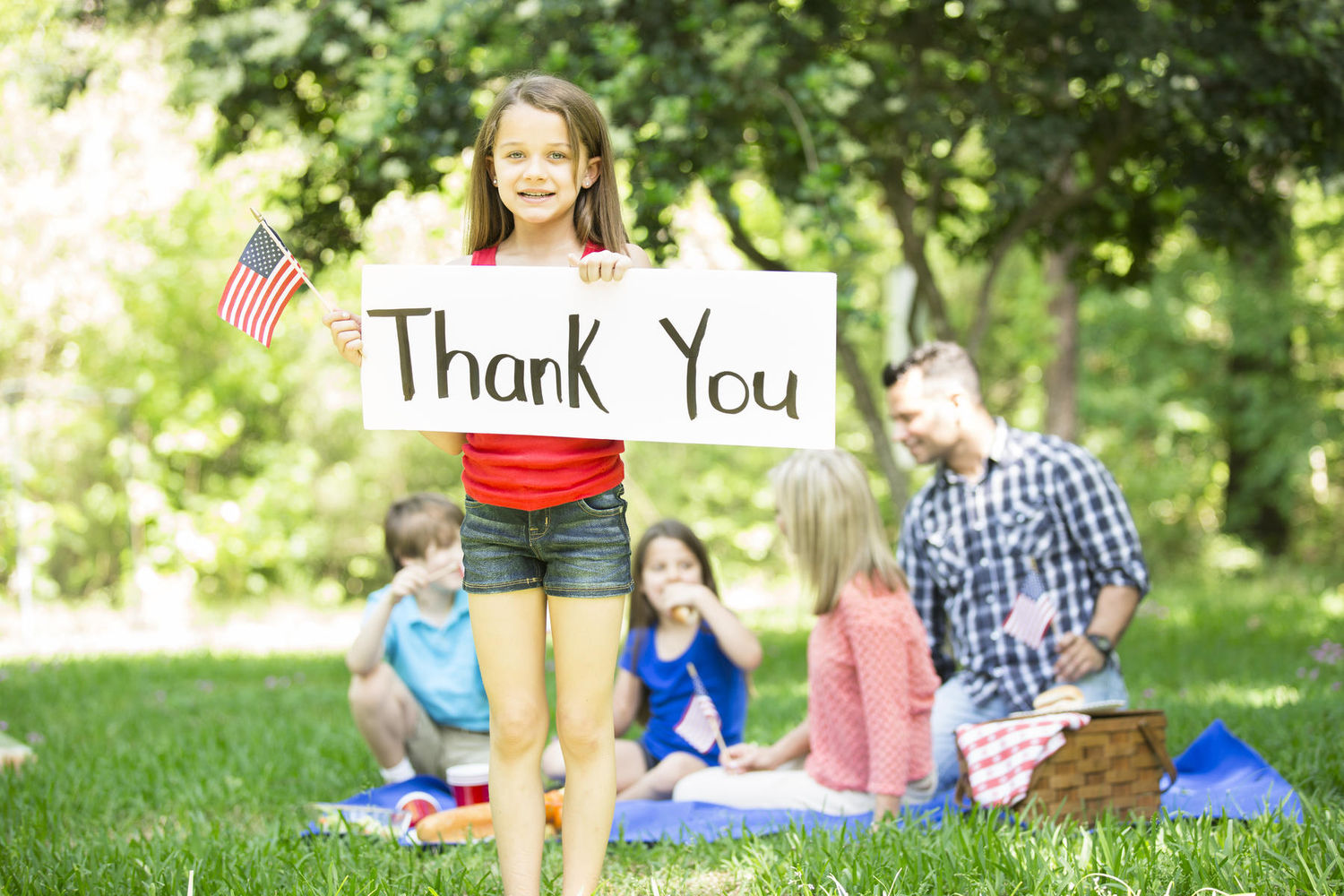 Patriotic Ways to Celebrate Memorial Day With Kids - Parents