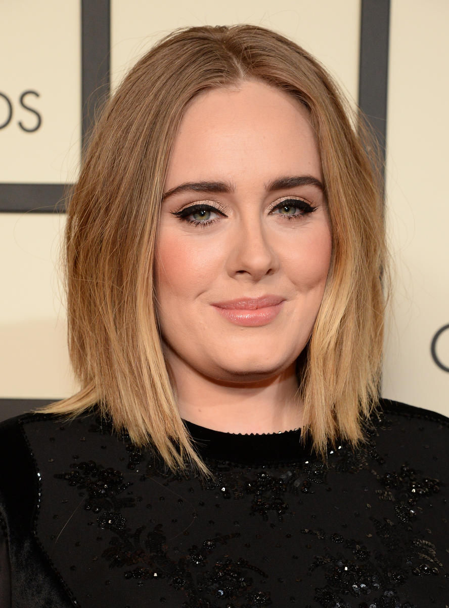 The Problem With Adele S Breastfeeding Message Parents