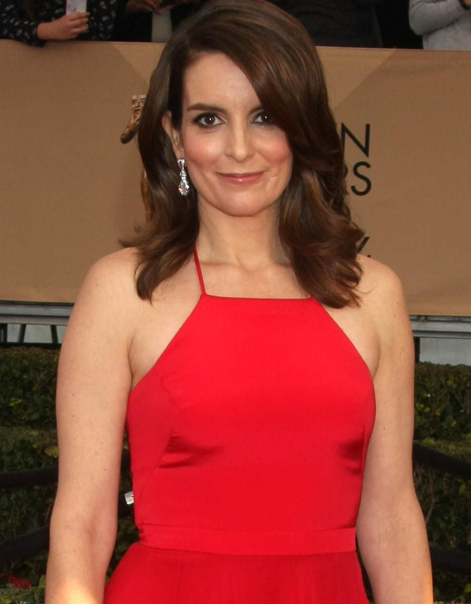 13 Best Parenting Quotes From Tina Fey