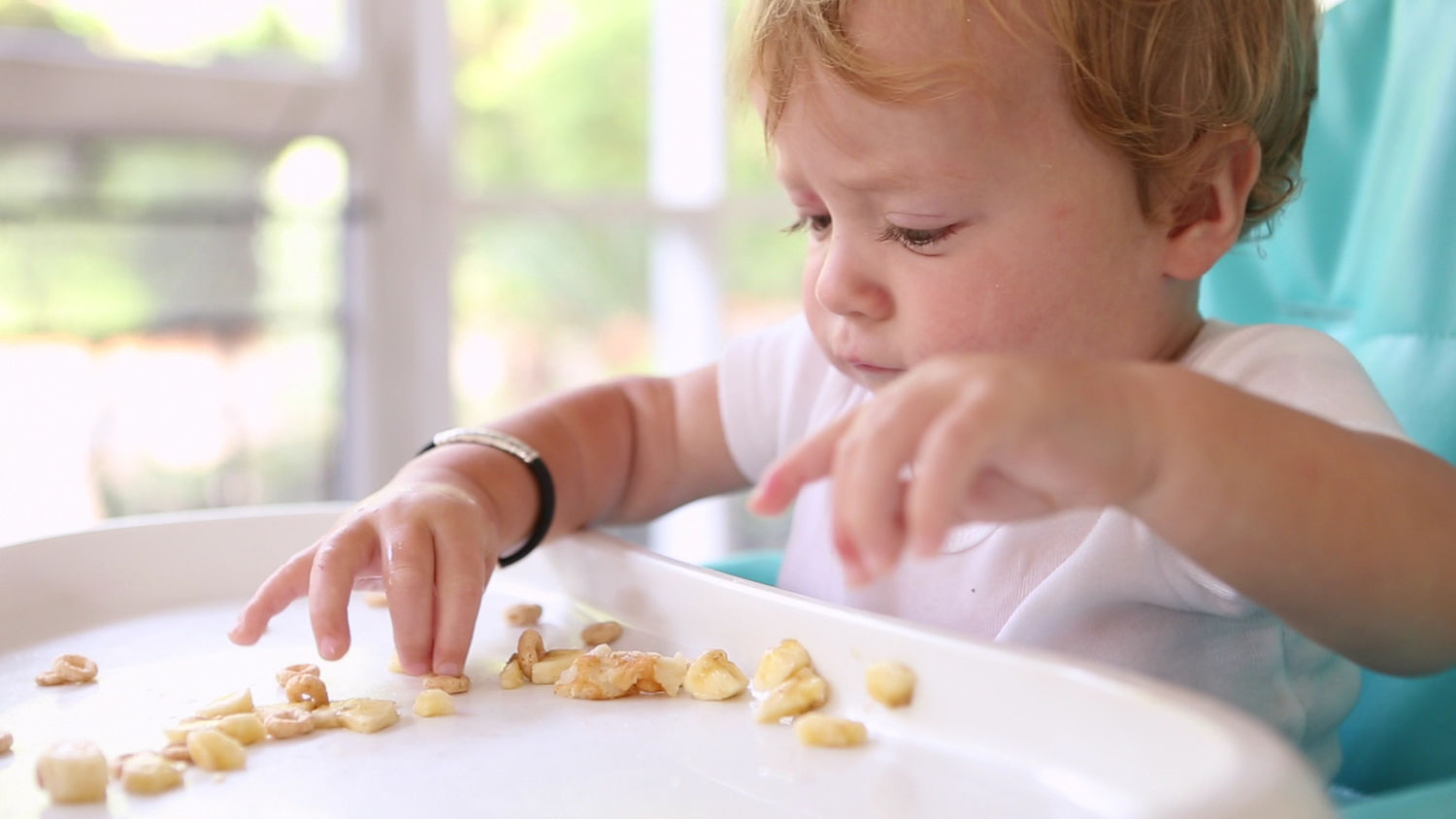 Baby-Led Weaning Do's and Don'ts