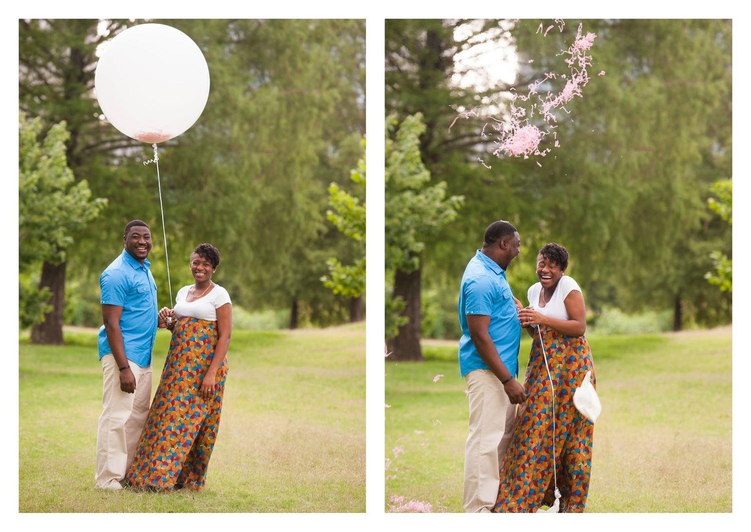 Gender Reveal Ideas: Cute Ways Expectant Couples Shared The News   Parents