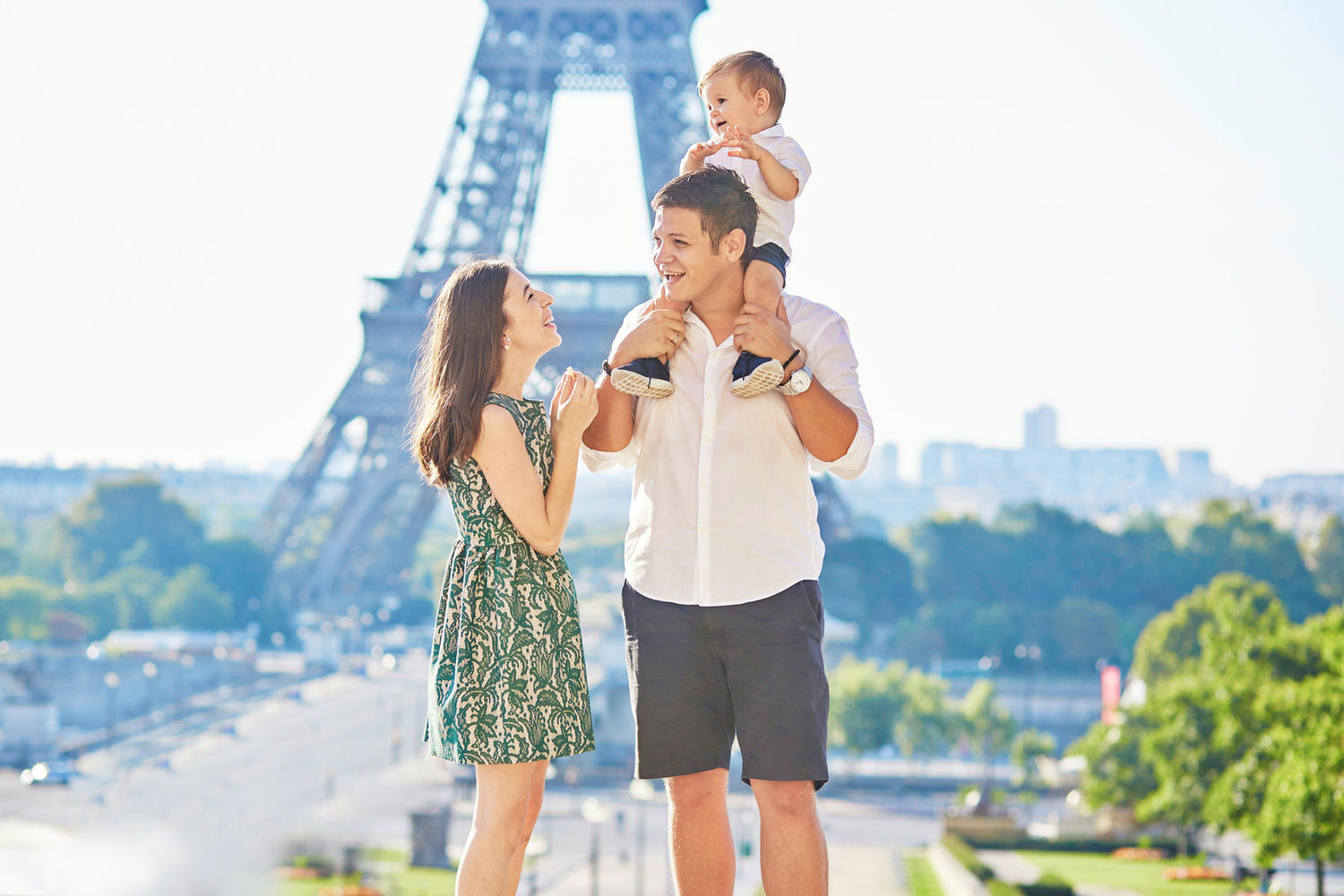 5 Bucket-List Trips for Families
