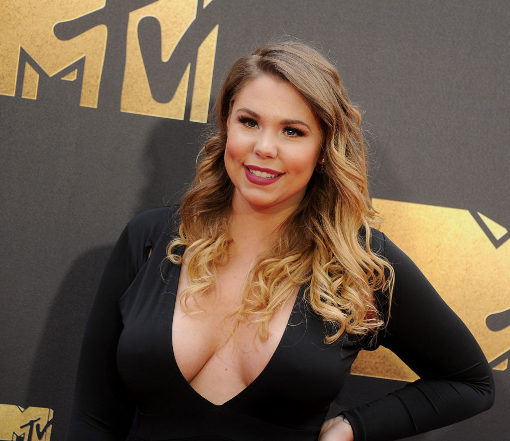 Kailyn Lowry 'Teen Mom' Kaily...