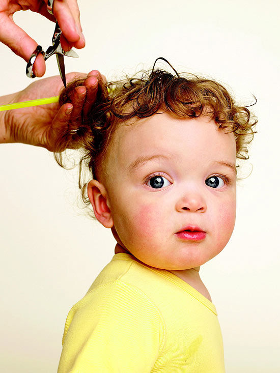 child s first haircut baby s haircut 4735 | 550 101004673