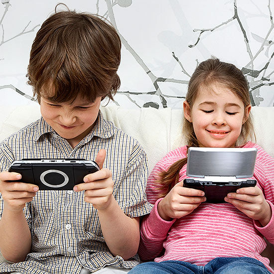 Quiz Is Your Kid Addicted To Video Games Parents