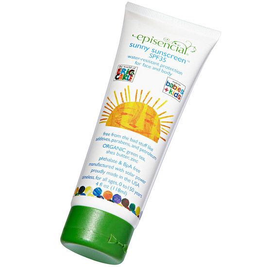 The Best Sunscreens for Kids
