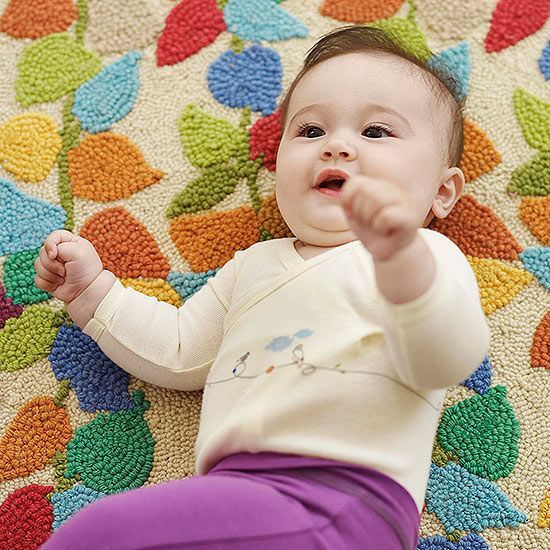 When Babies Learn to Roll Over? | GoMama247