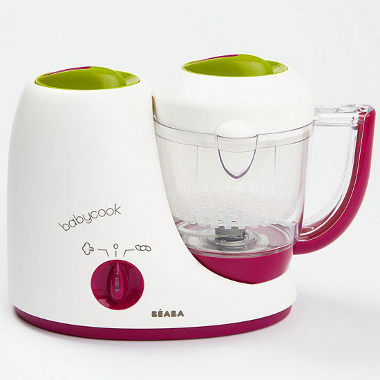 A Dozen Tools That Help You Make Your Own Baby Food