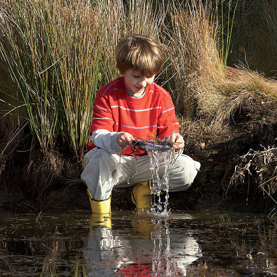 Be A Spring Explorer 5 Nature Activities For Kids
