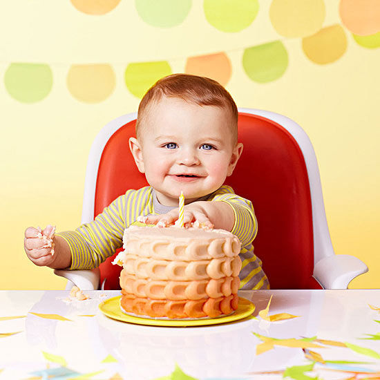 The Big ONE: First Birthday Parties