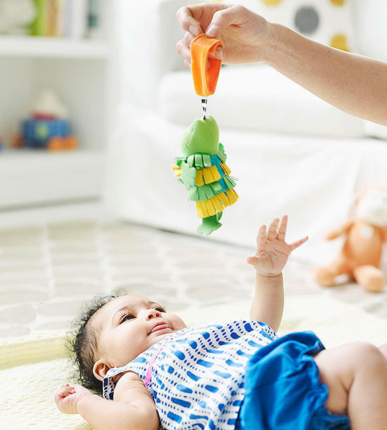 Best Toys for Babies With Down