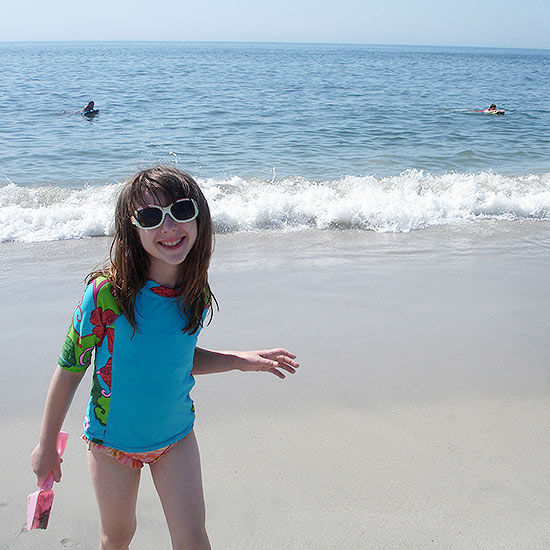 The Ultimate Beach Vacation 10 Things To Do With Kids In