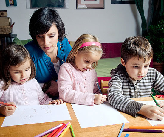 Homeschooling methods for What is family home