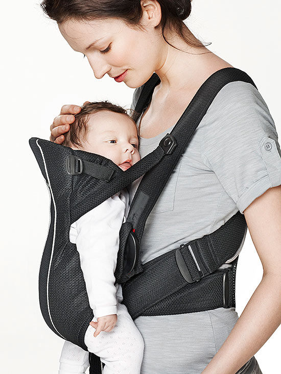Mom Tested Baby Slings Amp Carriers