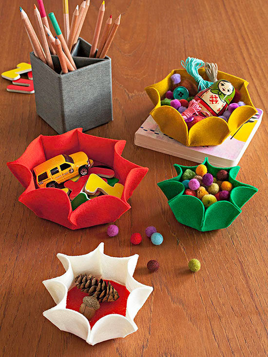 easy felt craft ideas easy fall felt crafts 4354