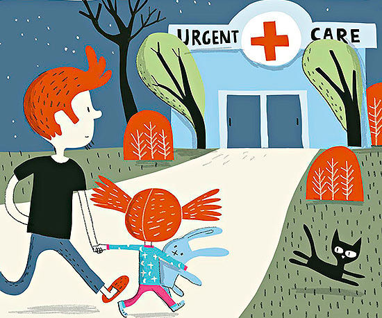 Fast Facts About Urgent Care