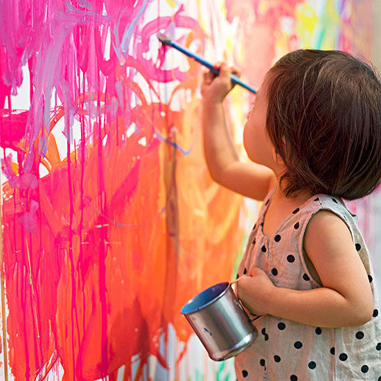 the importance of teaching art to young children Early childhood art education: a palimpsest australian art education, 25(1), 11-15 the idea of teaching art with young children can evoke important than the.