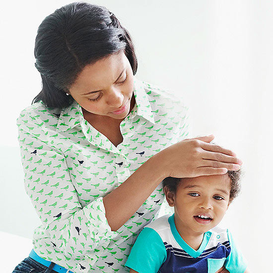What Not To Do If Your Child Is Sick-5084