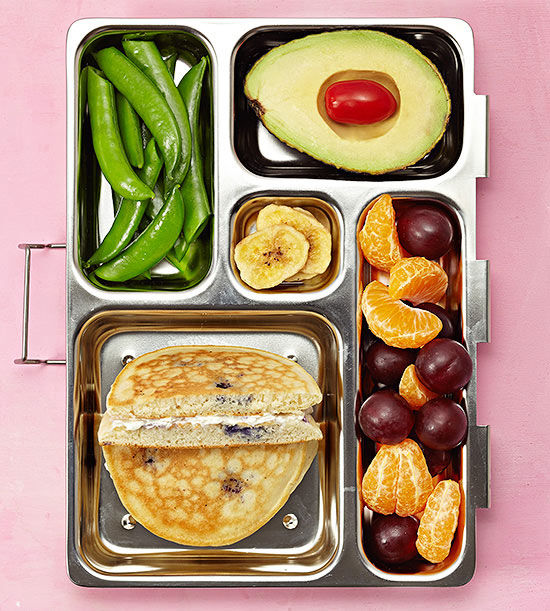5 Smart Tips For Packing Your Preschooler S Lunch Parents