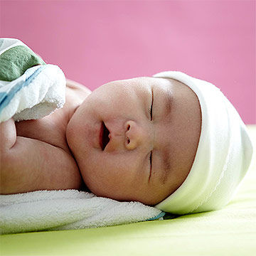 10 Things To Know About Newborns