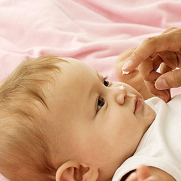 Best Moisturizers For Baby