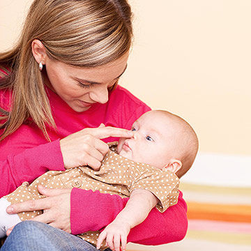 Activities to Boost Baby's Physical Development: 0-3 Months