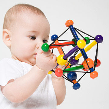 educational toys for newborn babies