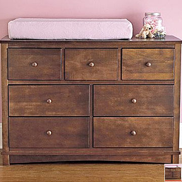 bed dresser combo from changing table to dresser 10227