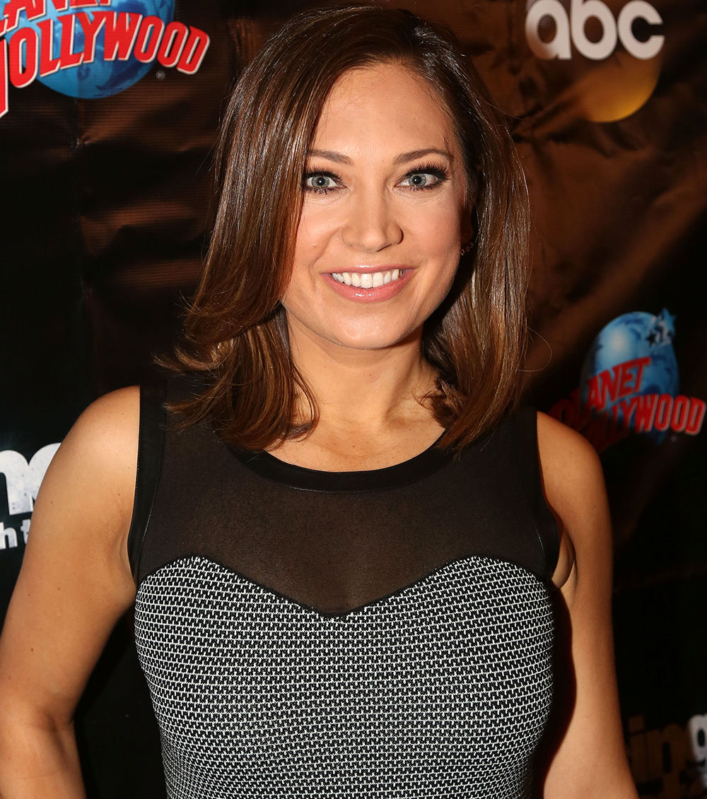 Ginger Zee Is Killing It At Two Jobs Six Months After