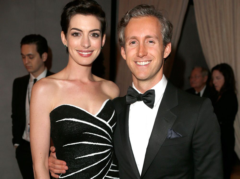Why We Think Anne Hathaway Will