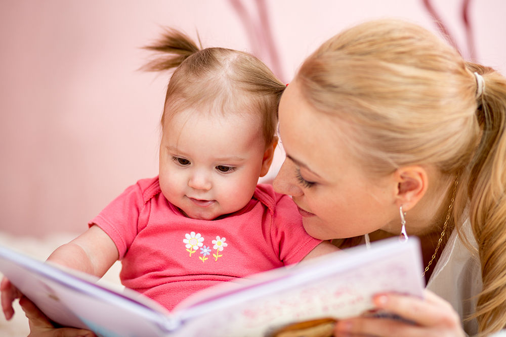 Teaching babies to read: Is it possible? Several companies ...