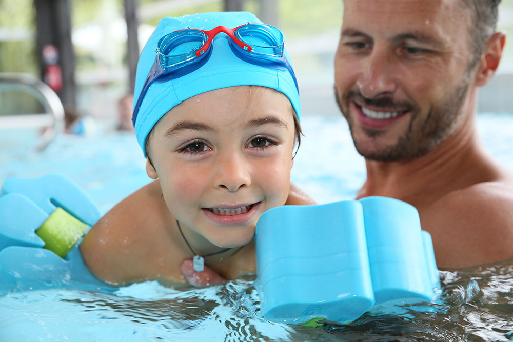 The Benefits Of Swimming For Kids With Autism And How To Teach Them Parents