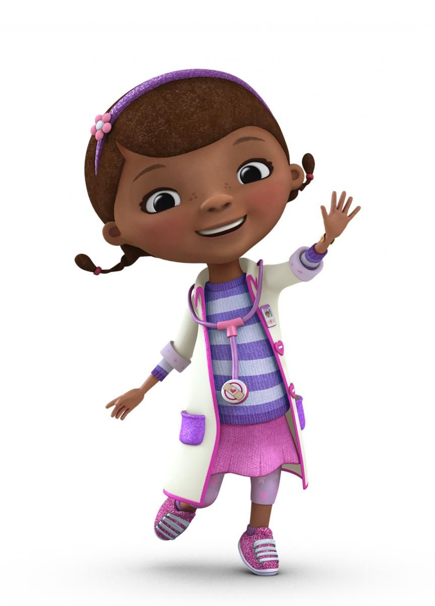 The Doc Is In Doc Mcstuffins Renewed For Fifth Season
