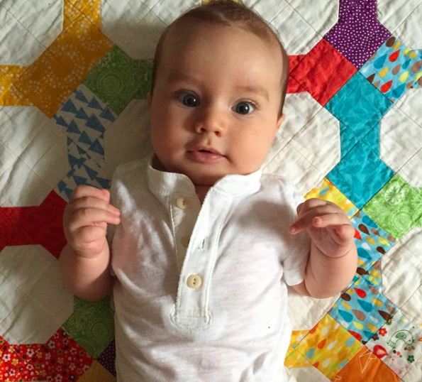 Whose Nursery Is That: Mom Whose Baby Died At Daycare Is Making A Difference—And