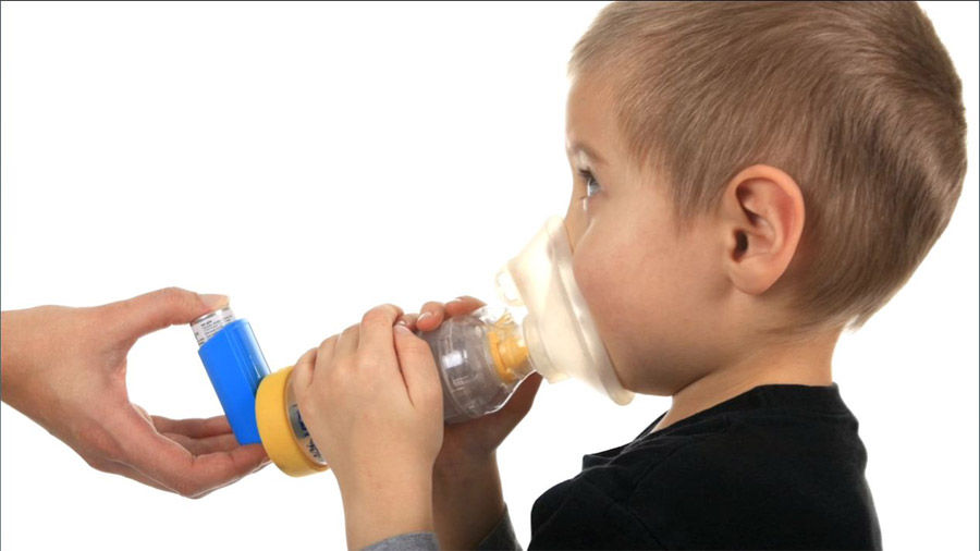 5 Signs of Asthma in Kids - yahoo.com