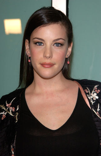 Liv Tyler Gives Birth to a Second Son!   Parents